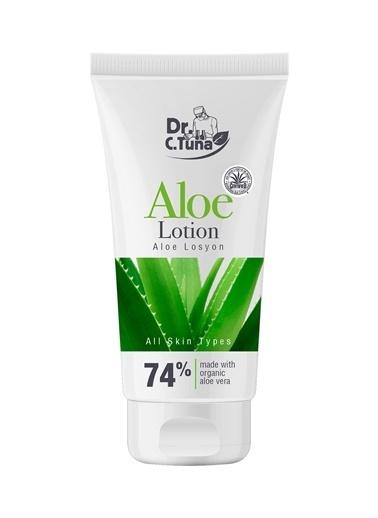 Farmasi Dr. C. Tuna Aloe Losyon-200 Ml Renksiz
